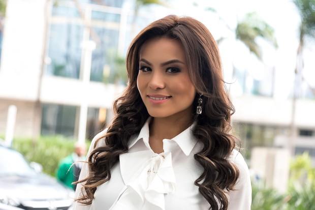 Miss Amapá 2016 (Foto: Lucas Ismael/BE Emotion)