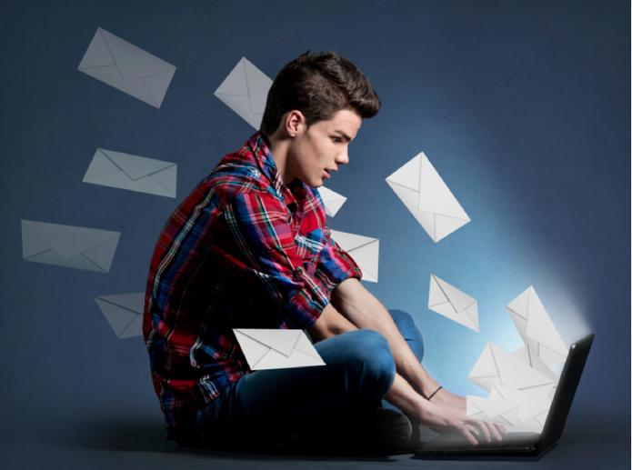Sua caixa de e-mails está uma bagunça? Veja o que você pode estar fazendo de errado (Foto: Reprodução/Blog LinkedIn)