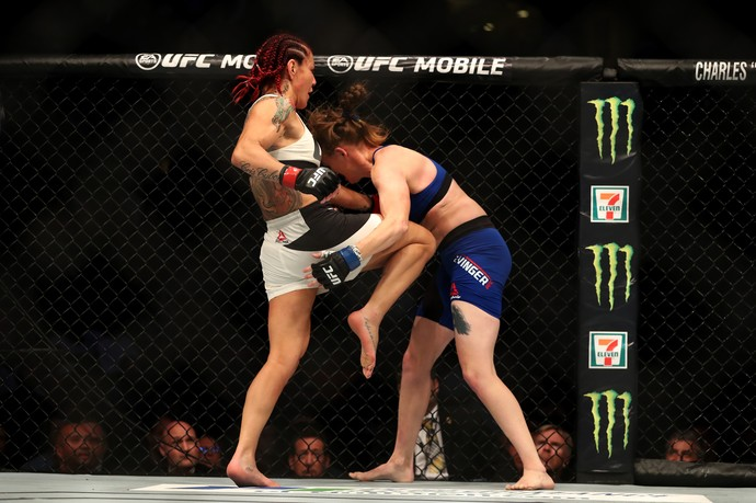 Cris Cyborg, UFC 214, MMA (Foto: Getty Images)