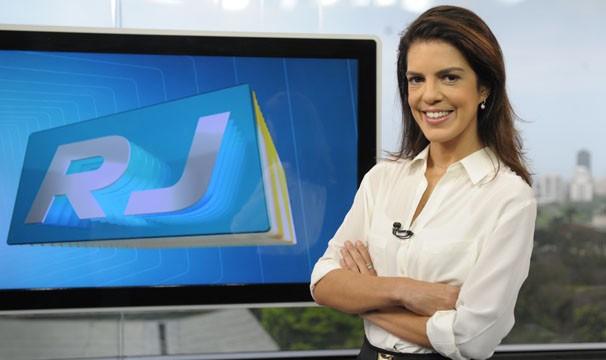 Mariana Gross (Foto: Divulgação/TV Globo)
