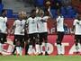 Copa Africana: Gana vence República Democrática do Congo e vai às semis