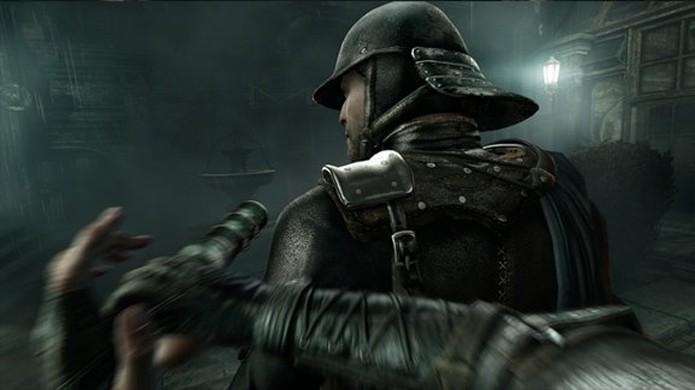 Ser sorrateiro ou nocautear inimigos, a escolha está nas suas mãos (Foto: gamesradar.com)