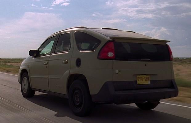 Pontiac-Aztek-de-Breaking-Bad (Foto: Divulgação)