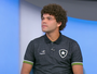 Camilo cita investimento de Palmeiras e Fla e destaca a entrega do Botafogo