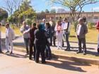 Servidores municipais entram em greve em São Sebastião do Paraíso