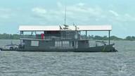 Capitania vai fiscalizar embarcações que vão para o Festival de Parintins