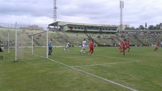 Foto: (Edmar Mariano / Assessoria Boa Esporte)