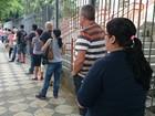 Processo eleitoral corre tranquilo em cidades da região de Sorocaba