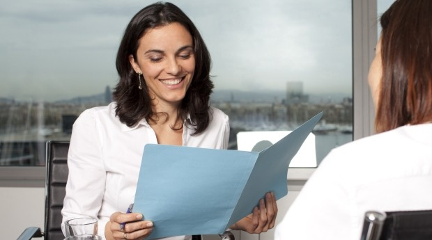 currículo_seleção_contratação (Foto: Thinkstock)
