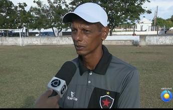 Técnico do Belo procura espiões para conhecer adversários da Copa SP