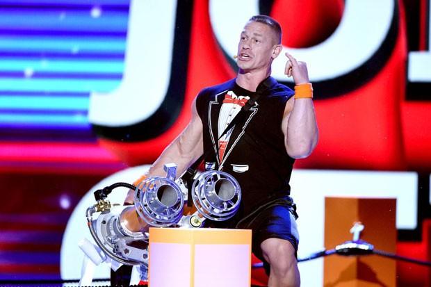 John Cena (Foto: Kevin Winter)