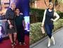 Andressa Urach perde oito quilos e afirma: 'Quero vida mais saudável'