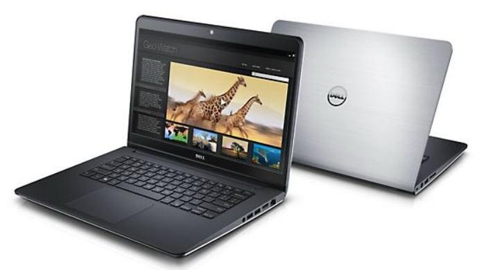 Dell Inspirion 5000 tem desempenho acima da média para a categoria (Foto: Divulgação/Dell)