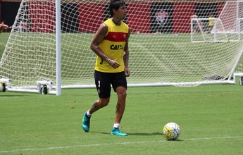Após pedido do Inter, STJD convoca CBF e Vitória sobre caso Victor Ramos