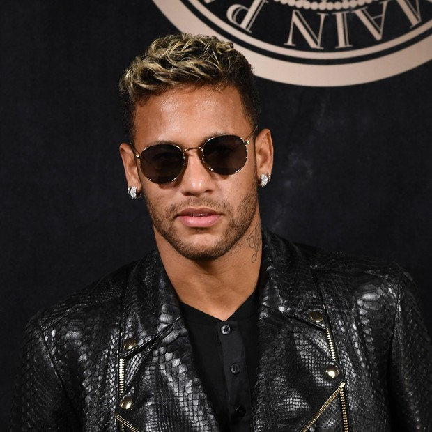 Neymar (Foto: getty images)