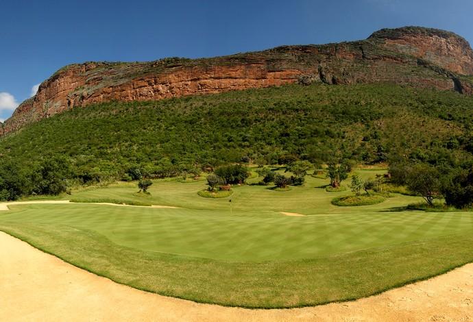 Montanha Hanglip Africa do Sul (Foto: Getty Images)