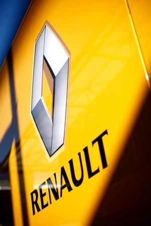 Logo da Renault (Foto: Getty Images)