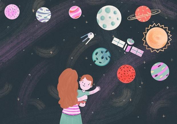 Astrologia (Foto: Cleyton Almeida)