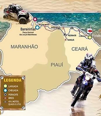 Mapa Cerapio (Foto: Divulgação)