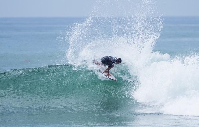 Gabriel Medina quarta fase Trestles surfe (Foto: Divulgação/WSL)