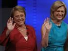 Socialista Bachelet está muito perto de ganhar segundo turno no Chile
