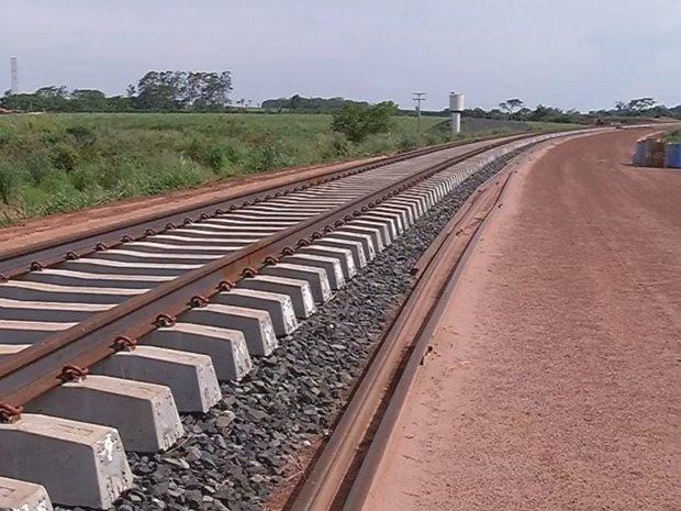 MPF de Jales entra com ação contra Ibama por causa de ferrovia (Foto: Reprodução/TV TEM)