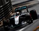 Massa bate, e Hamilton supera Nico no primeiro treino para GP de Mônaco