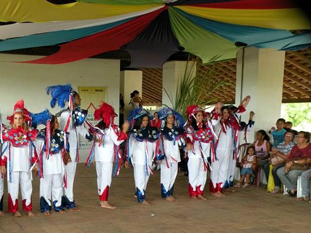 Criança Esperança: Associação dos Filhos e Amigos de Vicência; Escola Cultural Canavial (Foto: Divulgação)