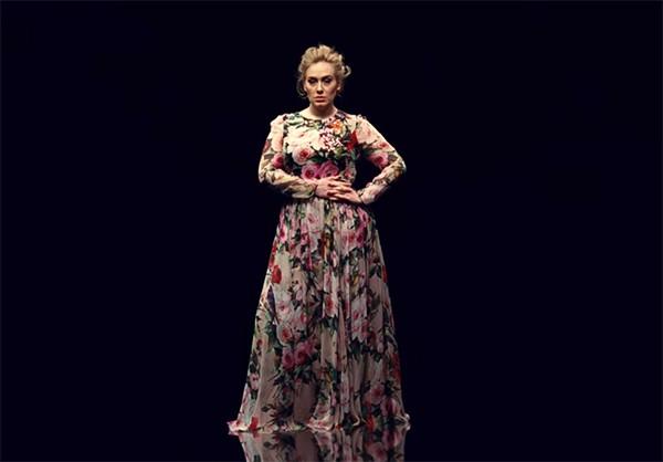 Adele (Foto: Reprodução / YouTube)