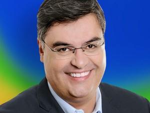 Lafayette Andrada, candidato à Prefeitura de Juiz de Fra (Foto: Divulgação)