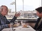 'De volta para o futuro': marcas de carro pegam carona com 'dia do filme'