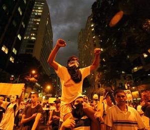 Rio de Janeiro (Foto: EFE/Marcelo Sayão)