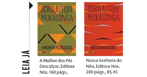 Scholastique Mukasonga (Foto: Divulgação)