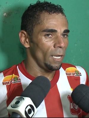 Léo Lima, Auto Esporte (Foto: Reprodução / TV Paraíba)