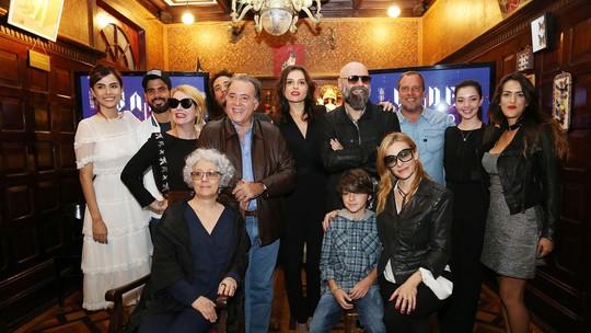 'Vade Retro' vem aí com humor e traições; elenco lança nova série da Globo