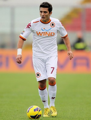 Marquinho Roma (Foto: Getty Images)