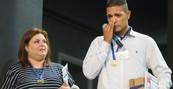 Ex-interno ganha prêmio de educação (Divulgação/Secretaria de Educação)
