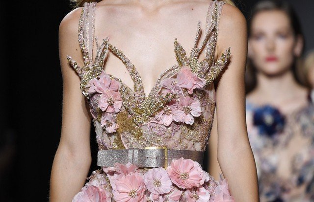 Elie Saab (Foto: Getty Images)