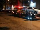 Em três dias, Detran flagra 98 carros sem licenciamento no DF
