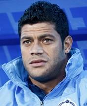 Hulk (Foto: Getty Images Brasil)