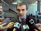 Cardozo oferece ao governo de SP apoio da PF para esclarecer chacina
