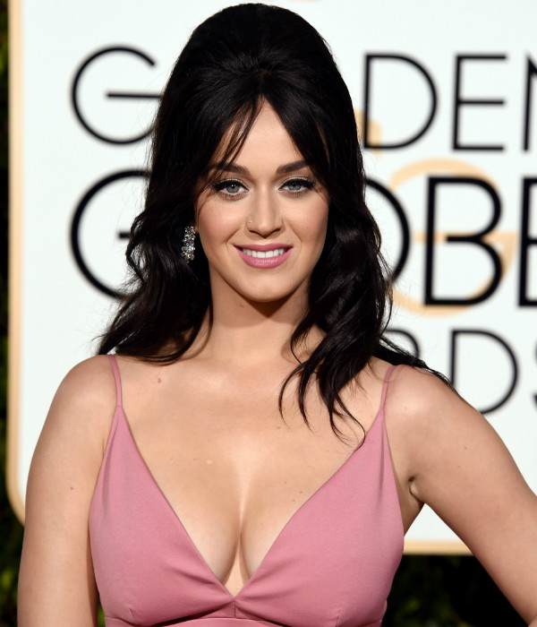 Katy Perry (Foto: Getty Images)