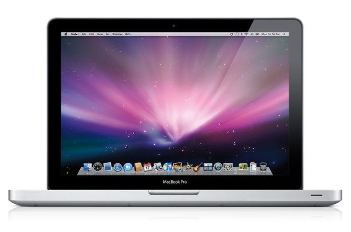 Série MacBook pro terá três novos modelos (Foto: Divulgação)