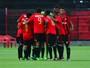 Sport recebe o Palmeiras nesta quarta na estreia da Copa do Brasil sub-20
