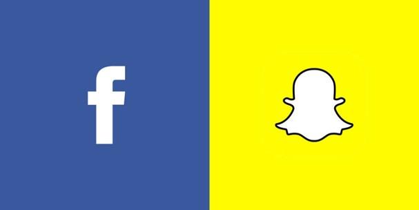 Snapchat fecha sua página no Facebook (Foto: Reprodução)