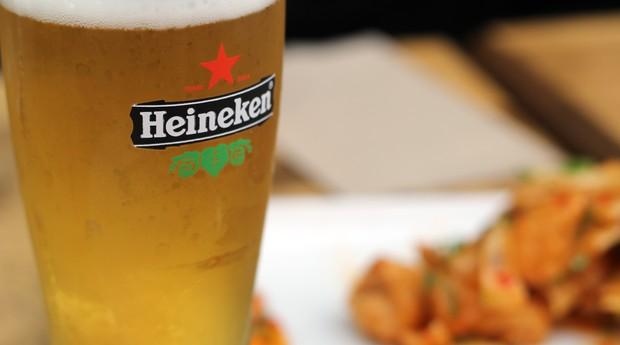 cerveja_heineken (Foto: Reprodução/Pexels)