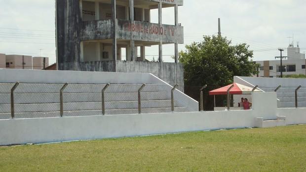 Mangabeirão (Foto: Renata Vasconcellos)