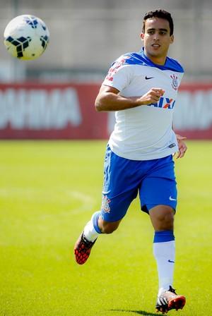 Jadson Corinthians (Foto: Daniel Augusto Jr / Corinthians)