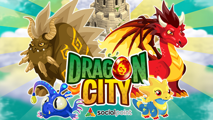 001 Social Wars Dragon City Hack