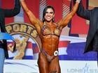 Musa fitness Fernanda Guttila morre após complicações de pneumonia